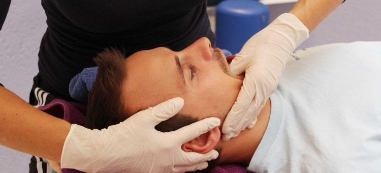 Cranio-Mandibuläre Therapie