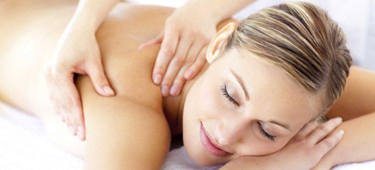 Verwöhntag Fitness Massage