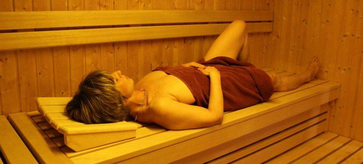 Finnische Sauna Diessen